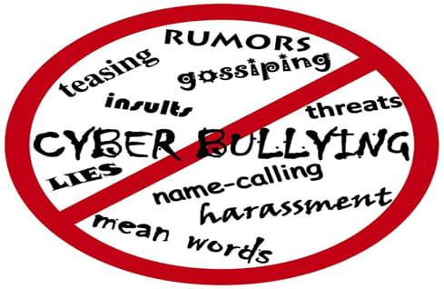 Certfort's image illustrating Cyberbullying - Certfort Limited 2021
